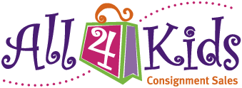 All 4 Kids Children's Consignment Sales